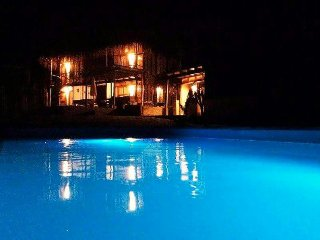 Casa Golden - Punta Veleros