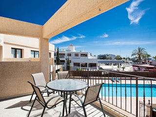 Cyprus In The Sun Apartment Napa Centre 101 Gold