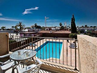 Cyprus Apartment Napa Centre 103 Gold