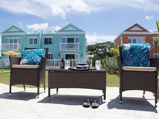 The SeaGull, the ideal vacation home in Negril, Jamaica
