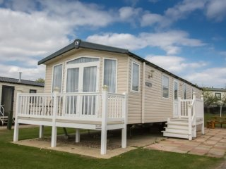 Bordeaux (LD29) - Hopton on Sea (near Great Yarmouth/Lowestoft) Pet Friendly