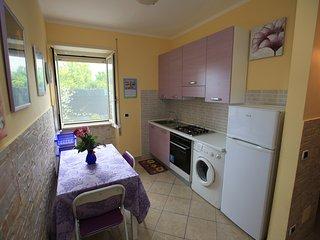Delizioso appartamento completamente ristrutturato
