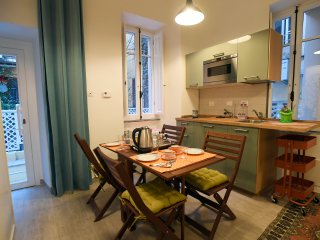 SS QUATTRO APARTMENT 3 - COLOSSEO