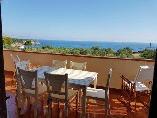 Villa Maria a pochi passi dal mare