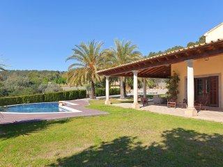 Villa Sa Casa Gran (041703)