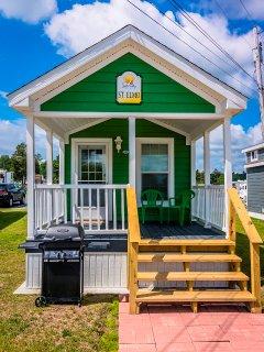 St. Elmo Cottage