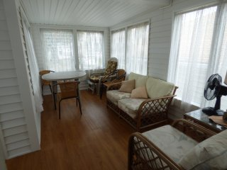 3 BR Ocean Ave Cottage Just Steps from the Beach