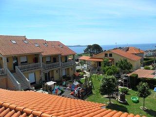 Aqualecer 2 dormitorios y dos Baños con terrazas.