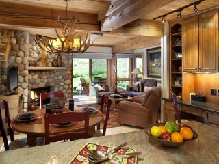 2 Bedroom Premier for 6 at Interlude Condominiums in Snowmass, CO
