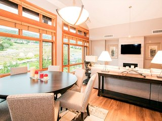 3 Bedroom Premier Point for 8 at Capitol Peak Lodge in Snowmass, CO