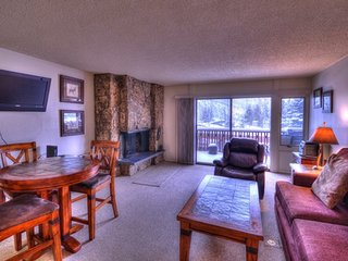 1 Bedroom Standard for 4 at Lichenhearth Condominiums, Snowmass