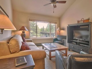 1 Bedroom Limited for 4 at Villas at Snowmass Club, Snowmass, CO