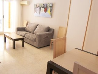 2 Bedroom Apartment Seafront at Castellon, Costa Blanca, Spain