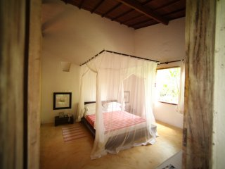 Kyoto Bungalow for 2 at Etnia Brasil in Trancoso, Bahia