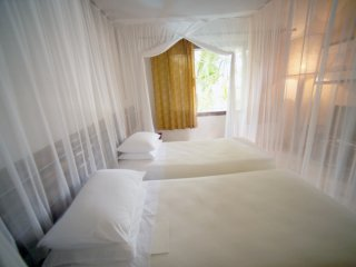 Tribal Bungalow for 2 at Etnia Brasil in Trancoso, Bahia