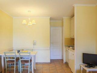 Standard 1 BR Apartment for 4 at Pont Royal en Provence