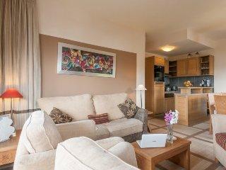 Superior 3 Bedroom Apartment at Premium Residence Les Terrasses d'Eos