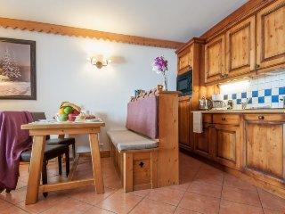 Standard 2 BR Apartment for 6 at Premium Residence Les Hauts Bois