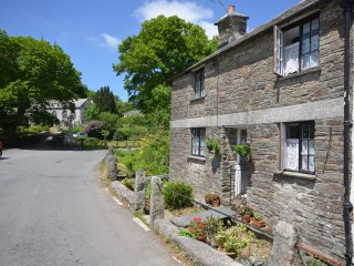 36787 Cottage in Boscastle