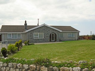 BOSVI Bungalow in Boscastle