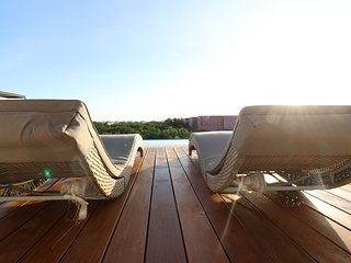 Private Pool Charming Apartment in Tulum LOS AMIGOS