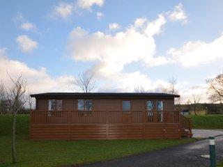 43557 Log Cabin in Newcastleto