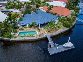 All the P's - Position Plus, Pool, Pontoon and Pool Table - 23 Marlin Crt, Banks