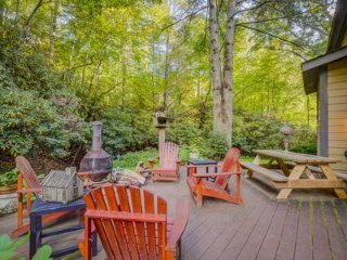 The Lifedoor Retreat at Black Mountain