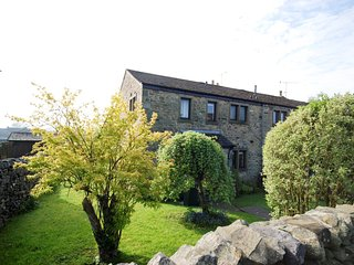 RIBBL House in Austwick