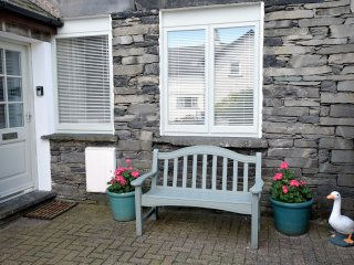 LLH59 Cottage in Hawkshead Vil