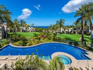Palms at Wailea #1803 Large Private Lanai, Spacious, Great Location, Sleeps 4