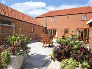 48177 Cottage in Mablethorpe
