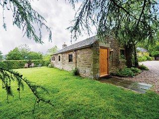 PK670 Cottage in Birchover