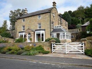 PK861 Cottage in Matlock Bath