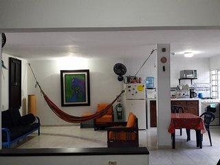 vitrips hostel villavicencio