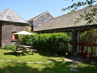 DAVPR Barn in Boscastle