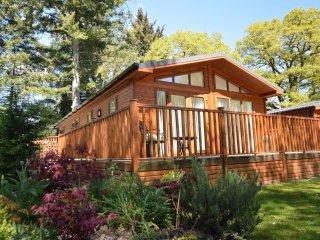 51387 Log Cabin in Troutbeck