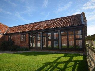 45690 Barn in Sandringham
