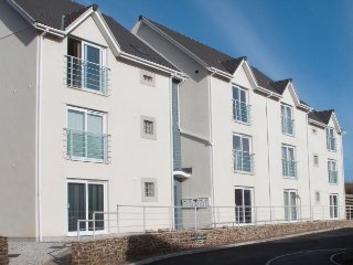 HAWK2 Apartment in Bude