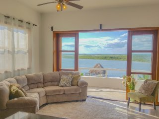New Listing! Superior 2 Bdrm Suite with Sea / Sunset Views