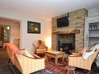 HONBE Apartment in Okehampton