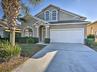 Clermont House w/Private Pool in Glenbrook Resort!