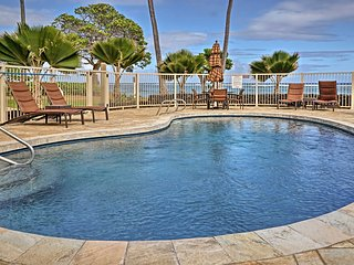 Kapa'a Resort Condo w/Pool - Walk To The Ocean!
