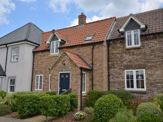 45108 Cottage in Filey