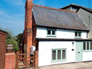 NFL60 Cottage in Lyndhurst
