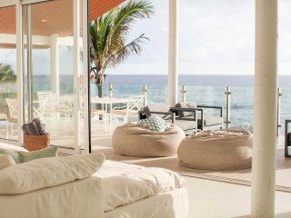 Luxury Waianae Home w/Ocean View - Walk to Beach!