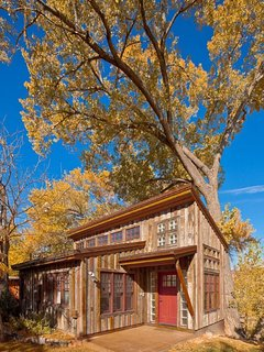 Creekside at Moab~Guest Cottage