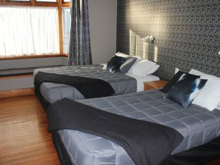 Oamaru Accommodation - Cosy On Till