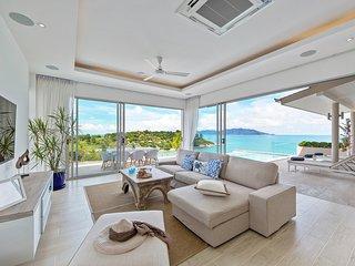 Vila Aqua Luna - **BRAND NEW** Beach Villa