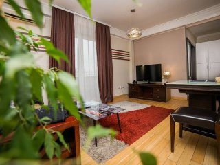 Apartment New Residence , Zemun, Serbia
